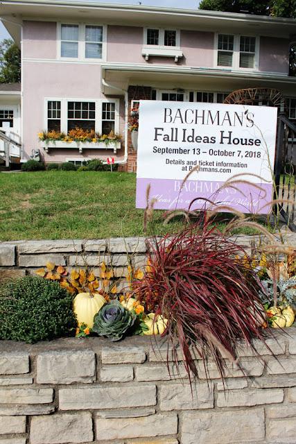 Bachman's Ideas House Fall 2018