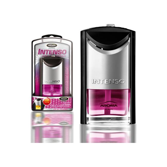 Nước hoa Kẹp cửa gió điều hòa Aroma Car Air Vent 7ml - Pink Grapefruit