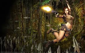 download Download Tomb Raider full rip game pc ringan