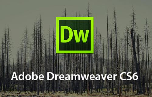 Adobe Dreamweaver CS6 Course