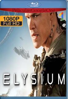 Elysium (2013) BRRip [1080p BRrip] [Latino-Inglés] [GoogleDrive]