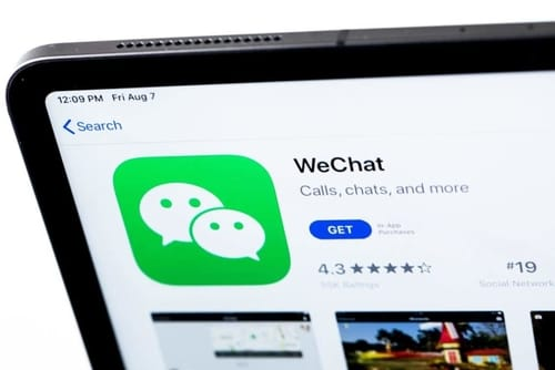 A US judge refuses to block implementation of the WeChat ban