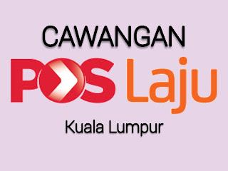 Cawangan Pos Laju Kuala Lumpur