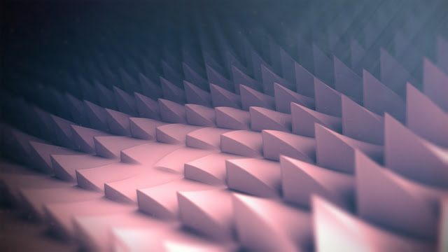 wallpaper abstract surface 3d