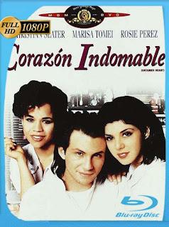 Corazón indomable (1993) HD [1080p] Latino [GoogleDrive] SilvestreHD
