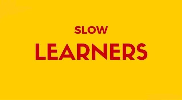 10ம் வகுப்பு மெல்ல கற்கும் Slow Learners மாணவர்களுக்கு ஆங்கில English பாடத்திற்கான கையேடு