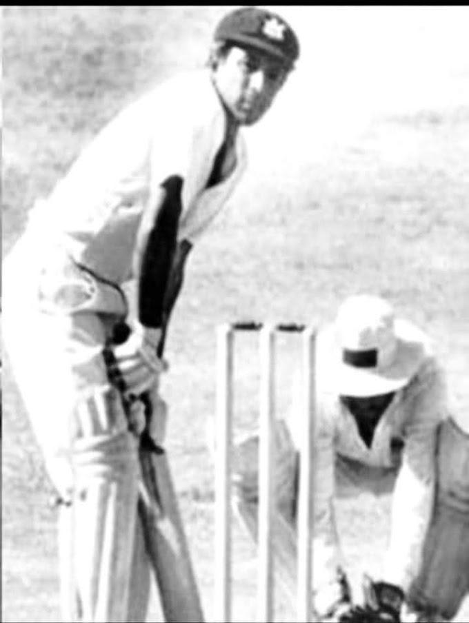 क्रिकेट पिच की एक 'अनसुनी' ऐतिहासिक पारी........जब गावस्कर के 'इस बुद्धिमत्तापूर्ण फैसले' ने मैच का रुख बदल दिया था !!
