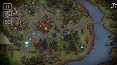 Battle Chasers Nightwar Apk Download