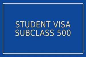 Get Acquainted With The Complete Guide for Student Visa Subclass 500