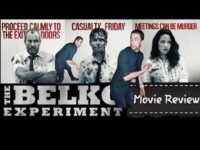 The Belko Experiment 2017 Full Movie Download 200mb HDCAM