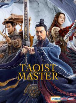 Trương Thiên Sư Núi Long Hổ - Master Zhang (2020)