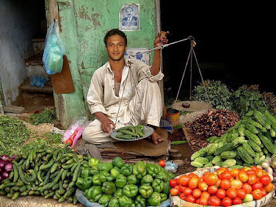Shakib Al Hasan as a visitable Shopkeeper funny picture