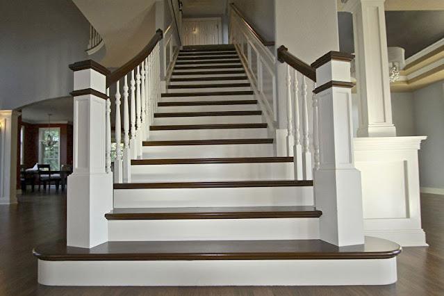 Как выбрать модель лестницы