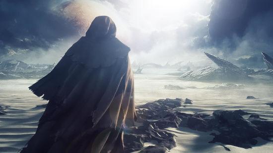 Halo 5 - Prophète Dans Le Désert - Full HD 1080p