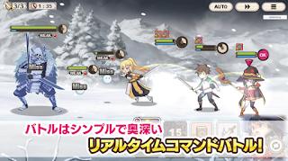 Download KonoSuba: Fantastic Days! Apk English for android