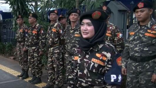 Soal Papua, Ansor dan Banser Diminta Tak Terprovokasi