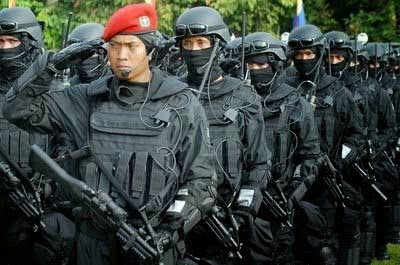 Inilah Alasan Amerika Takut Menyerang Indonesia