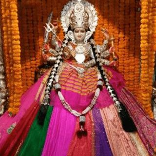 Sri Mahalakshmi Devi