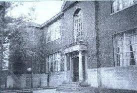 Theresa S Haunted History Of The Tri State Fairview Grade School