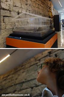 Museus Capitolinos templo jupiter guia roma portugues - Museus Capitolinos, os museus mais antigos do mundo