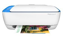 HP DeskJet Ink Advantage 3638 All-in-One Printer Software