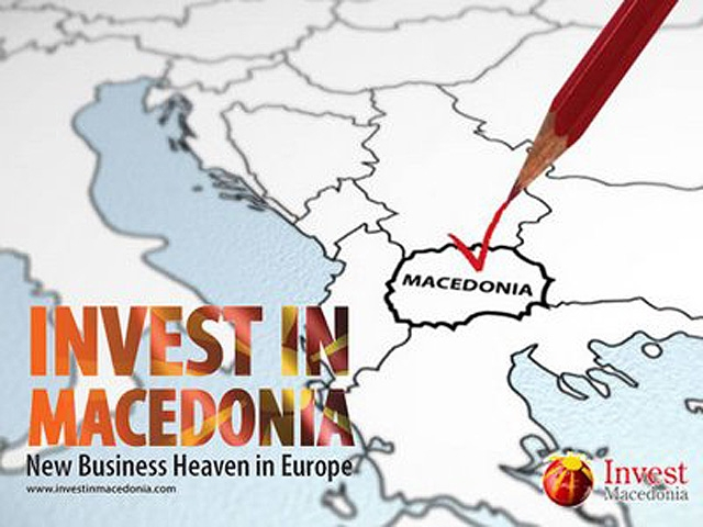 Macedonia economy stable despite political crisis: IMF, World Bank