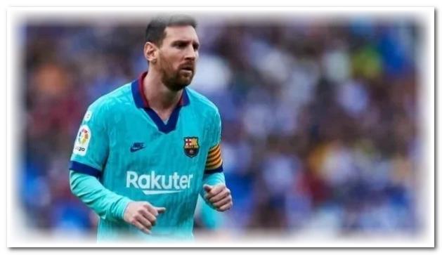 لوكا مودريتش.. رحيل ميسي عن برشلونة خسارة فادحة للدوري الإسباني