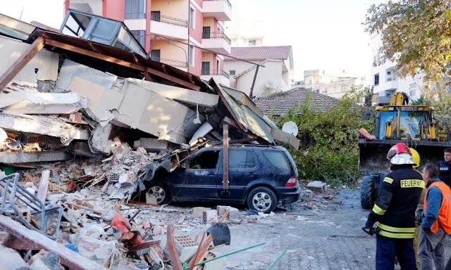 Opština Gusinje donira 4.000 eura pomoći Albaniji