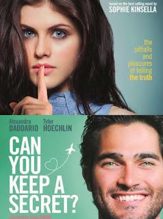 فيلم Can You Keep a Secret? 2019 مترجم