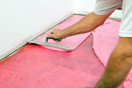 Purpose of a Vapor Barrier Floor