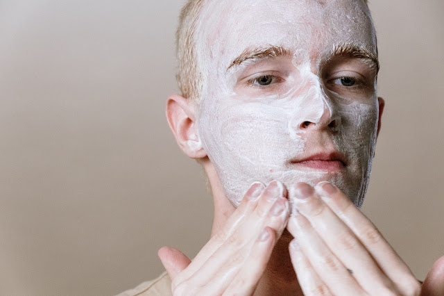 10 Skin Brightening Tips for Men