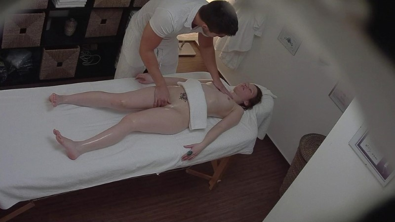 Czech Massage 303