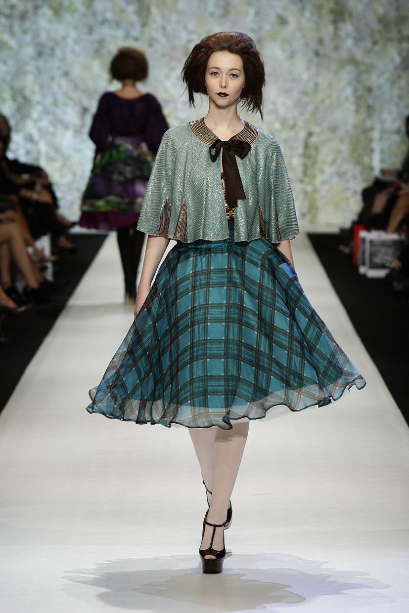 Papa Gag Pulang Bebe: Guide for Catwalk Models
