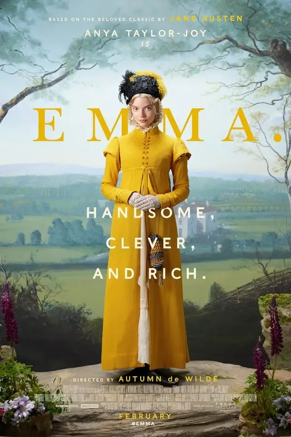 تحميل فيلم Emma. 2020