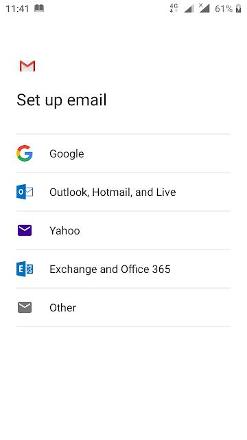 create a free  gmail