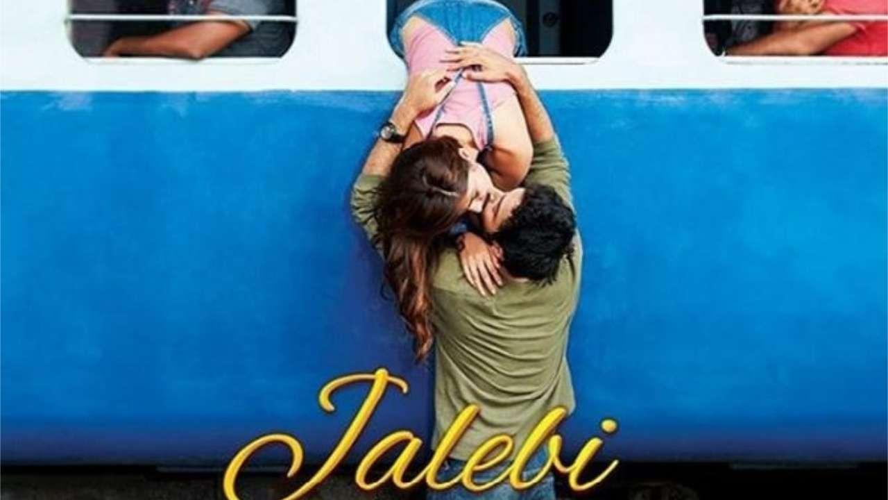 Jalebi 2018 Full Movie Download Hindi 480p Hdrip 300mb