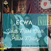 MUSIC - ECWA Youth Mass Choir Praise Medley