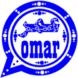 Download WhatsApp Omar blue ob3whatsapp