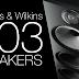 Things We Love: Bowers & Wilkins 603 Speakers