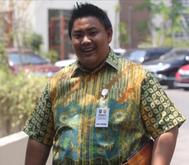 "Rendy Apriansyah: ""BK Akan Panggil Ketua DPRD Lampura dengan Wartawan Terkait Kesalahpahaman Informasi"""