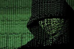Heboh - Situs Resmi PKS Dihack Gambar Prabowo Jenderal Kardus