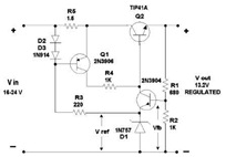 All You Need to Know About Basic Power Supply Regulator Circuit