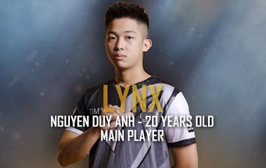 [PUBG] Phỏng vấn Lynx: 'Ngoài thời gian train với team, bọn em chơi gunny để tập tính toán'