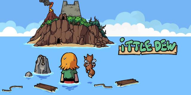 Análise: Ittle Dew (Switch) é um clone de Zelda que deixa a desejar