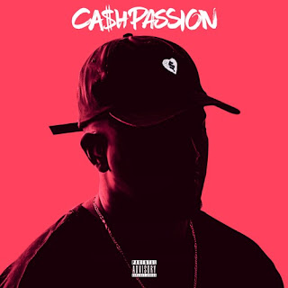 CashPassion - CashPassion (2016) - Album Download, Itunes Cover, Official Cover, Album CD Cover Art, Tracklist