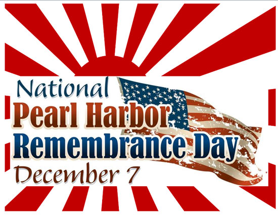 National Pearl Harbor Day 2018 Wallpapers
