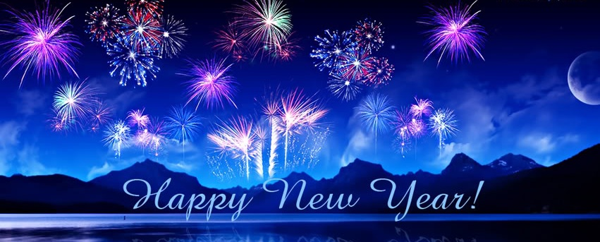 Happy New Year 2021 Facebook Images