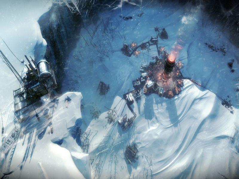 Download Frostpunk Game Setup Exe