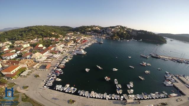 Θεσπρωτία: Δημιουργία δικτύου μαρίνων σε Ηγουμενίτσα, Πλαταριά, Σαγιάδα και Σύβοτα