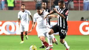 Atletico Mineiro - Fluminense Canli Maç İzle 10 Haziran 2018